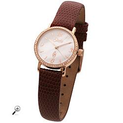 Продать или купить оригинальные швейцарские женские часы ... . Корпус- Сталь + Желтое золото + Бриллианты Браслет